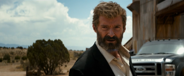 Logan trailer image 1