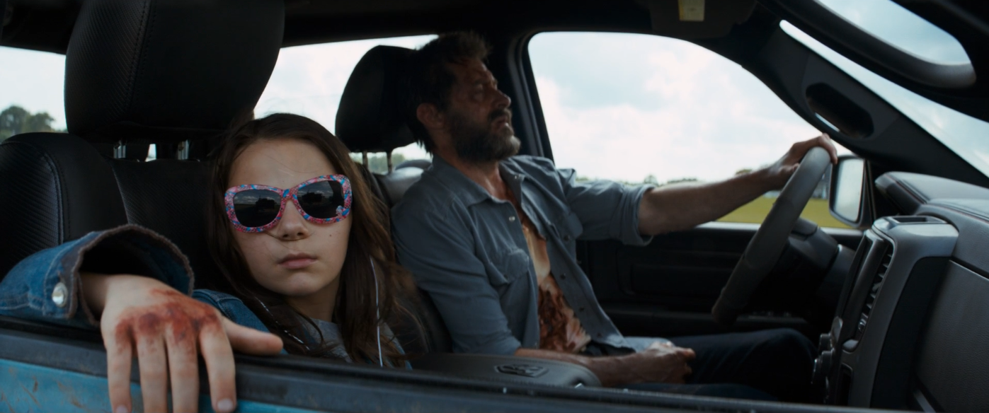 Logan trailer image 2
