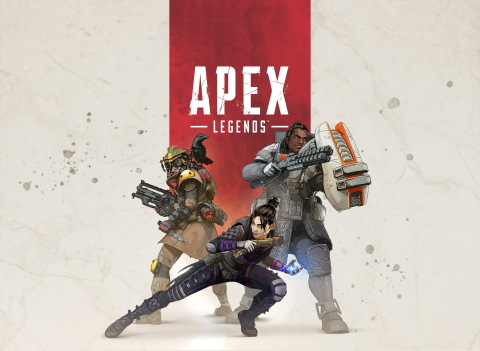 Titanfall Developer Announces and Releases Apex Legends