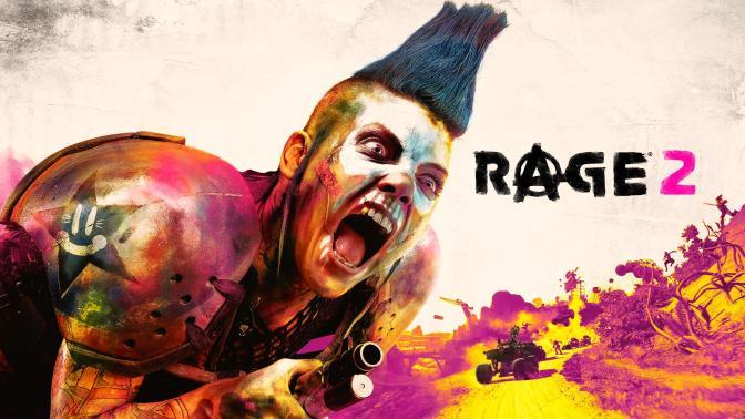 What do critics think of Rage 2?